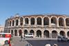 Arena von Verona, ca. 30 n. Chr., Aufführungsort von Opern und Rock-Konzerten