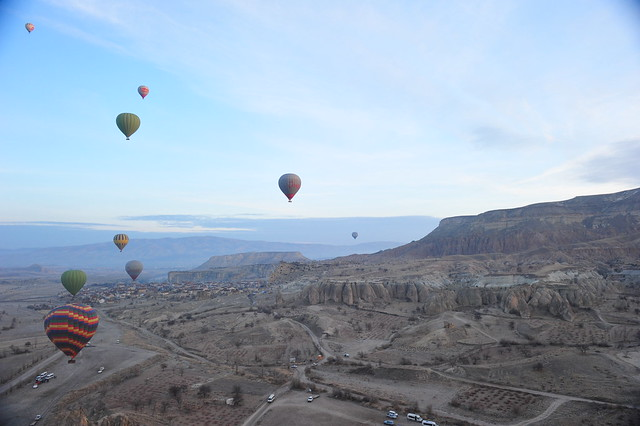 Göreme, Cappadocia (Kapadokya, Turkey) 965