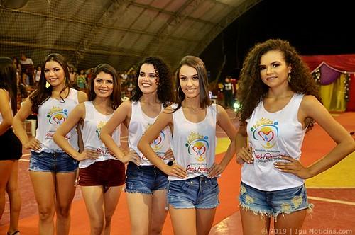 Pré-seletiva Miss Pires Ferreira 2019