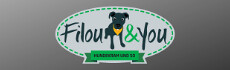Filou & You Banner