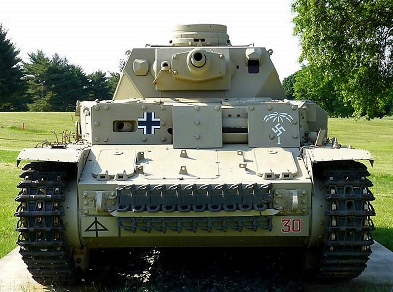 PzKpfw IV Ausf D 00002