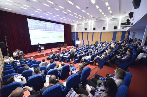 4th Digital Business Transformation Conference