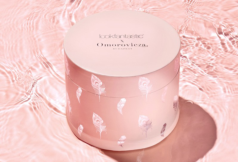 Lookfantastic X Omorovicza Limited Edition Beauty Box - наполнение и мое мнение JET190509-EF-LF-Omorovicza-Box-Shot 1amended-1200x672