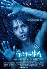 """""""GOTHIKA"""""""