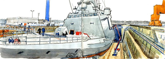 Naval Group - 16 05 2019