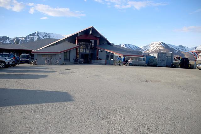 Radisson Blu Polar Hotel