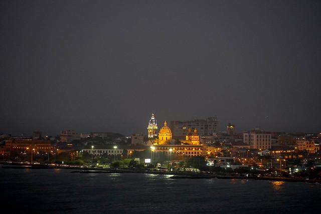 2019 - Cartagena de Indias Fotorreportaje