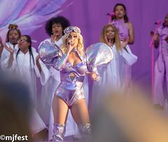 Jazzfest - Katy Perry