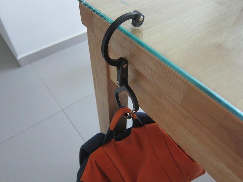 Lulabop Heroclip - Holding Bag