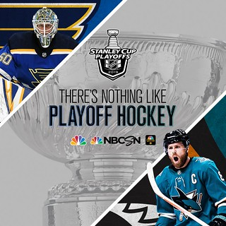 Stanley Cup Conference Finals
