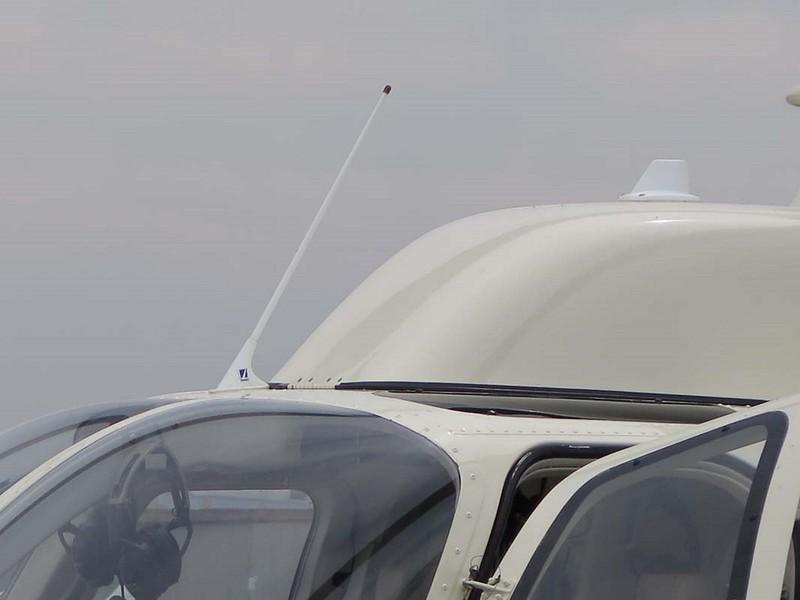 Bell 407 00004