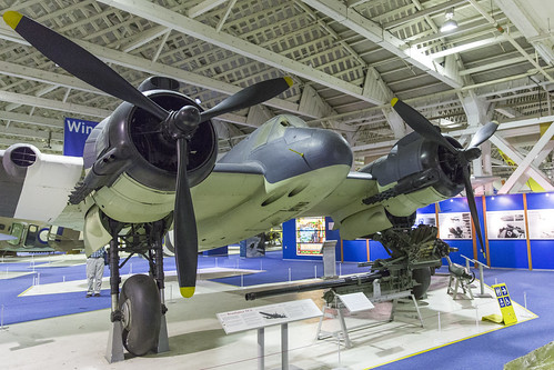Bristol Beaufighter