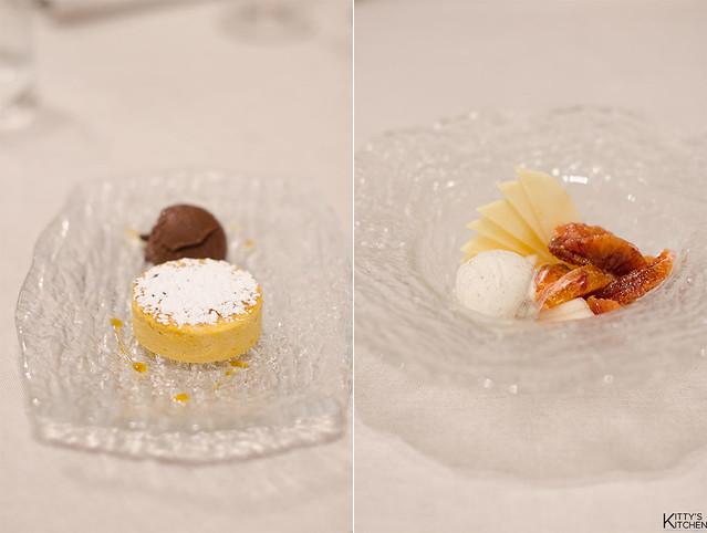 Danilo Ciavattini dessert