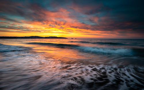 dawn torbay torquay sunrise sky nature outdoors nikkor1835 nikkor nikon d750 kase cpl 2stop gnd sea seascape rtaphotography water light