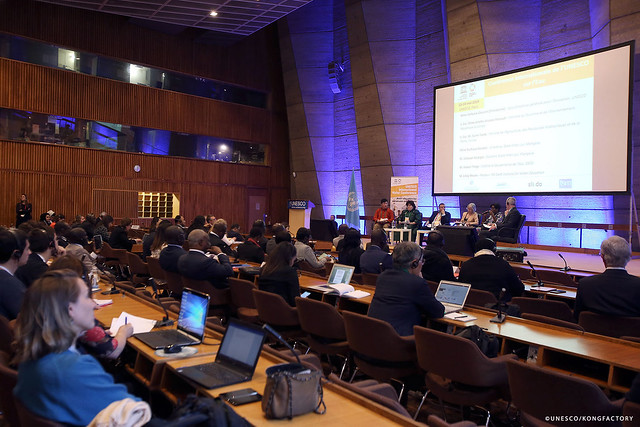UNESCO International Water Conference