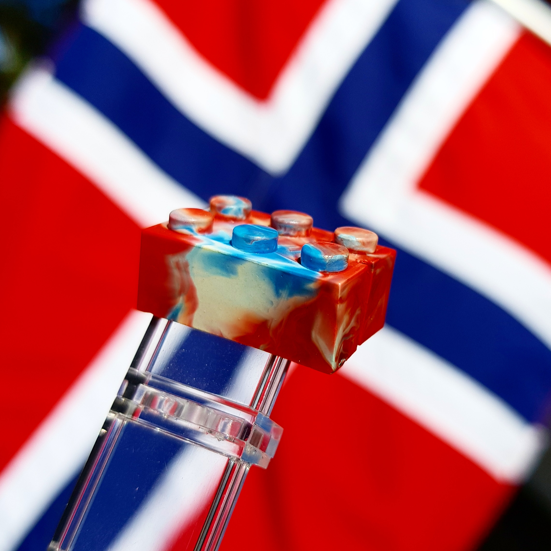 Norway's national day, 17th of May! :)