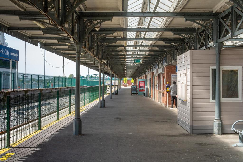 COBH RAILWAY STATION - MAY 2019 005