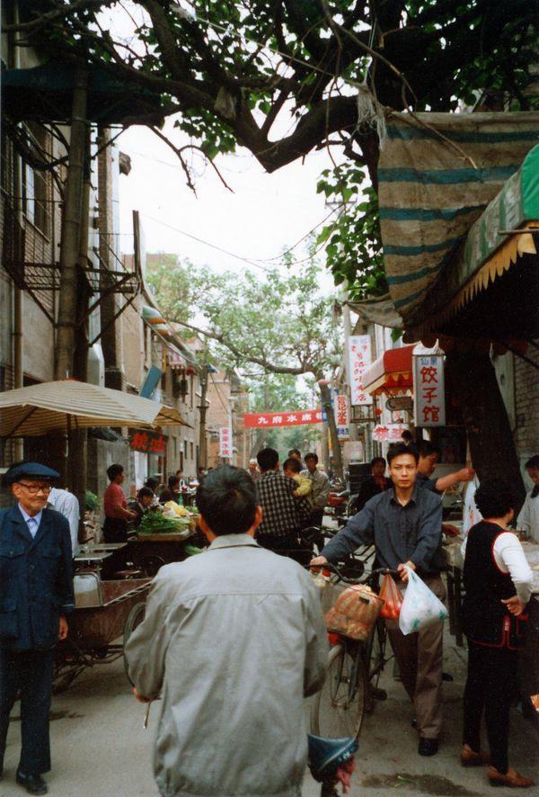 Luoyang