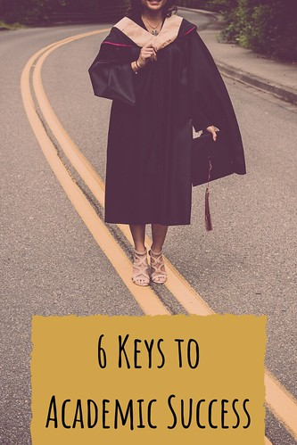 6 Keys to Academic Success