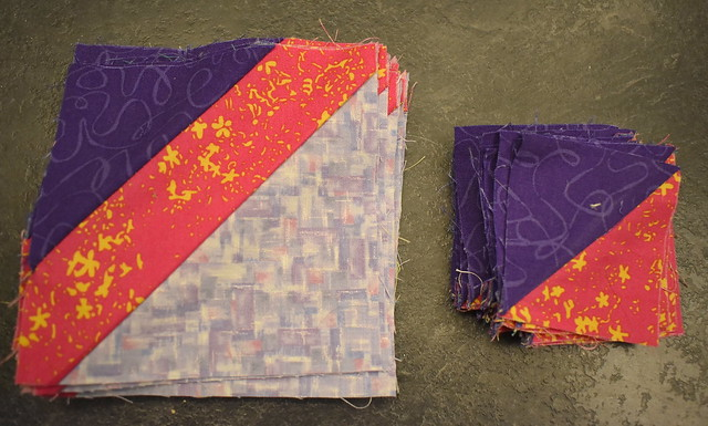 Minnesota Quilters Mystery Quilt - February Squares