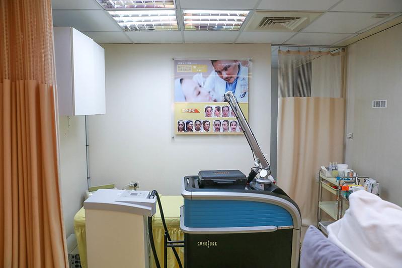 永和皮膚科診所推薦
