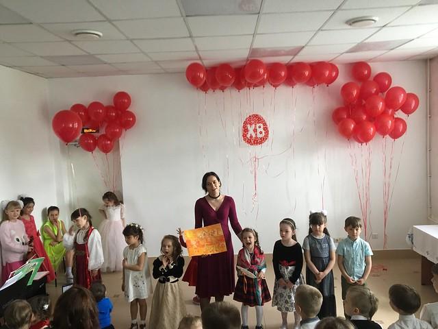 Детский концерт 12.05.19