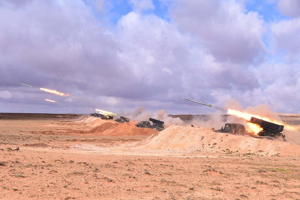 القوات البرية الجزائرية  - صفحة 50 40902565113_e2beb1bd1b_b