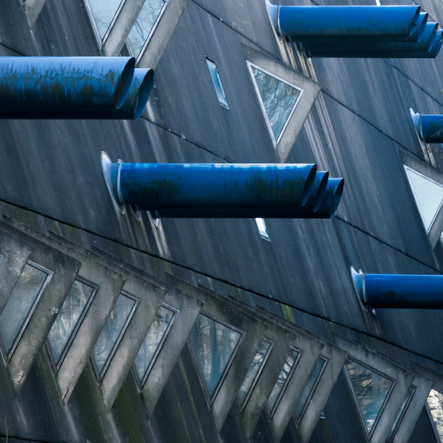Abstract Architectural Photography 58