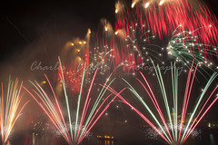 Malta International Fireworks Festival 2019