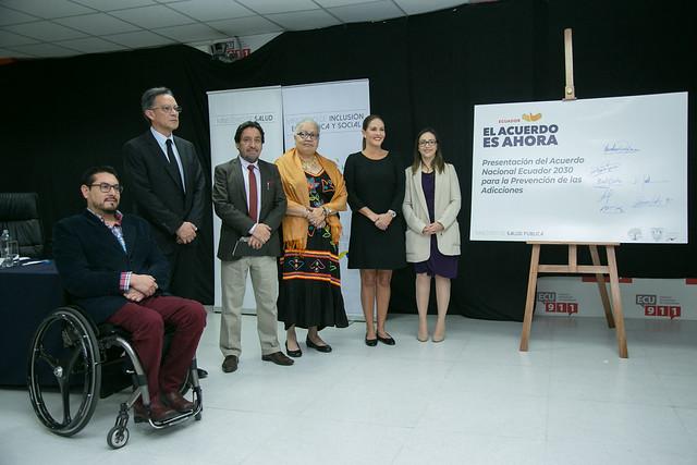 Acuerdo Nacional Ecuador 2030