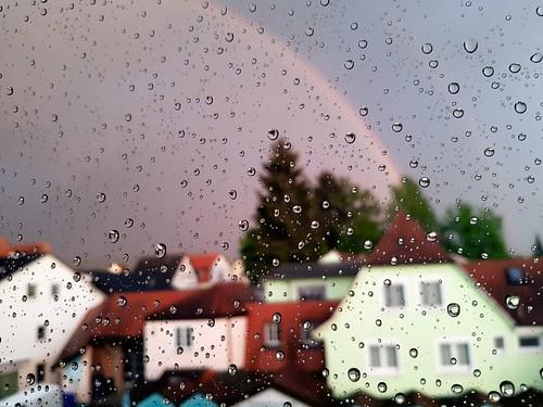Regenbogen....