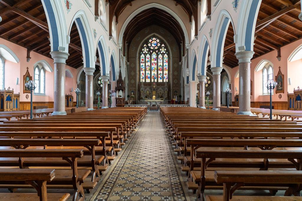 HOLY ROSARY ROMAN CATHOLIC CHURCH 007