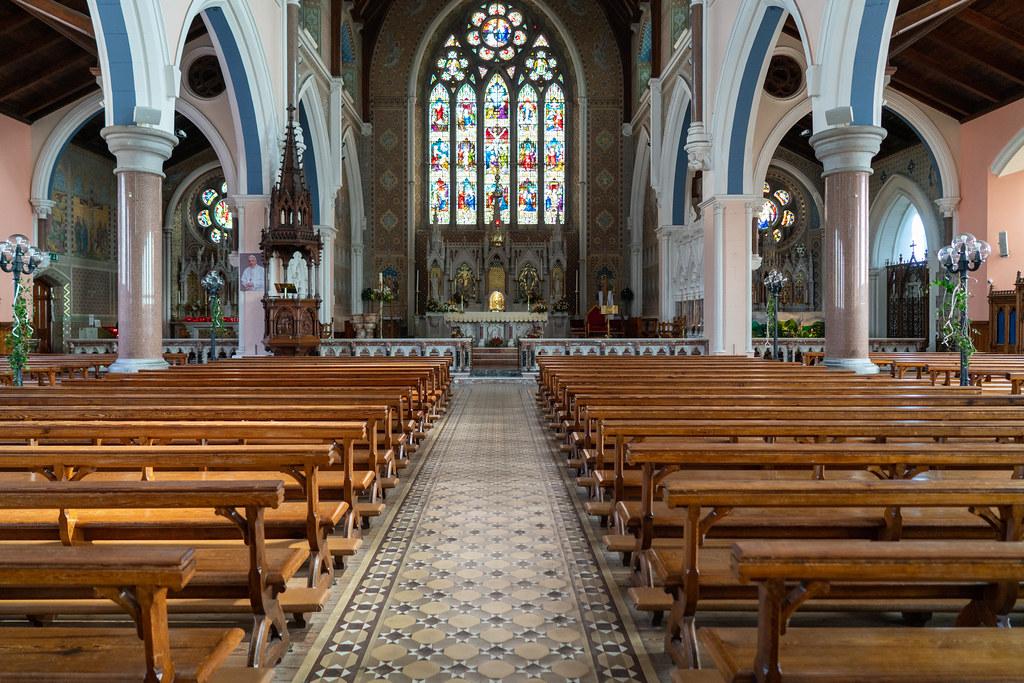 HOLY ROSARY ROMAN CATHOLIC CHURCH 004