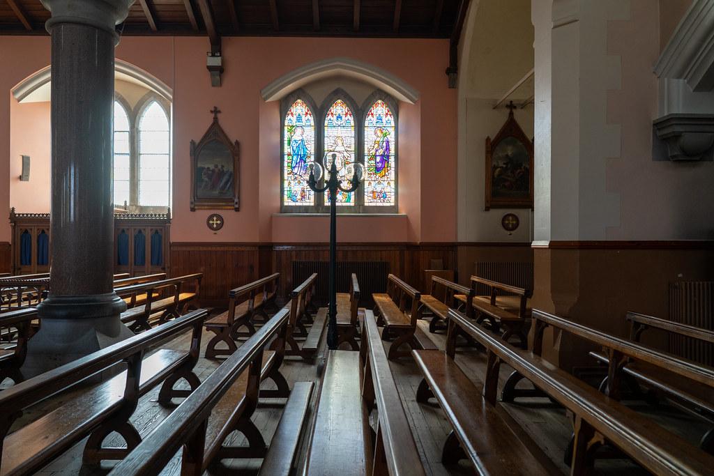 HOLY ROSARY ROMAN CATHOLIC CHURCH 001