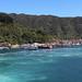 Le port de Picton