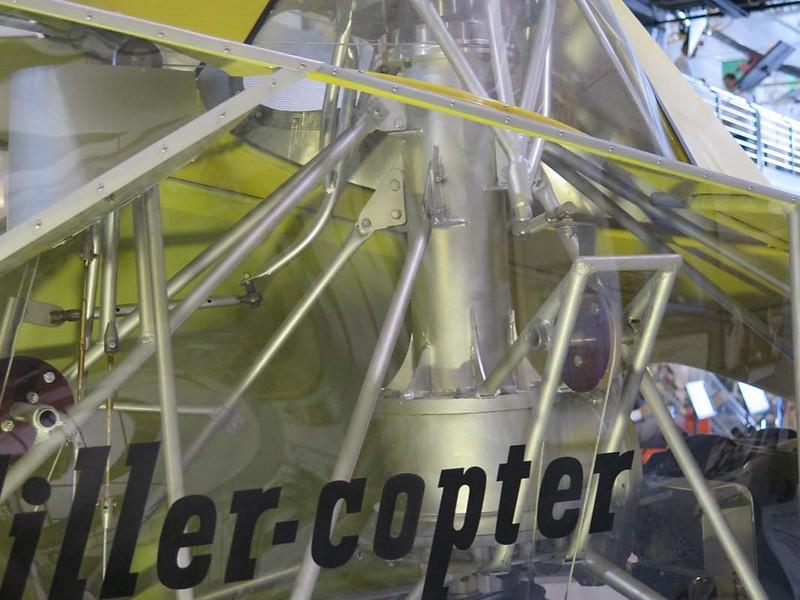 Hiller XH-44 00012