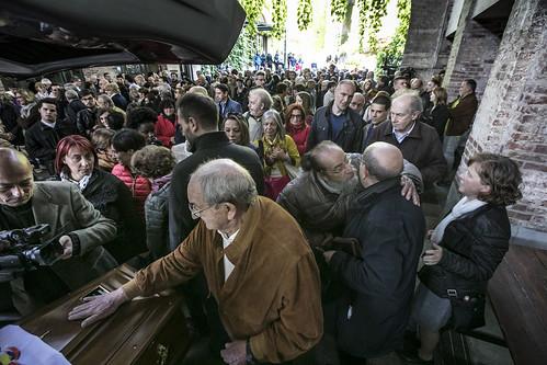 Funerale di Maria