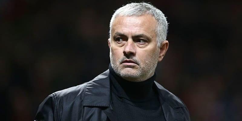 Manajer Jose Mourinho Rahasiakan Untk Calon Klub Barunya