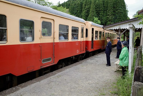 小湊鉄道をめぐる小旅行 12