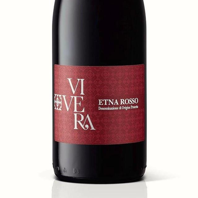 No filter 100% #Nerello #mascalese #biologico  New #Vivera #wine #etna  Info: 📧 info@vivera.it 💻 www.vivera.it  #cantine #vulcano #etnawine #etnaland #etnaDOC #winelover #vineyard #cantinaEtna #viniEtna #sicilia #vinoEtna #topwines
