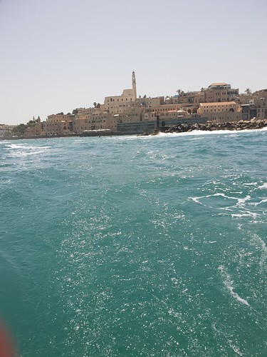 Boat Trip - Sailor Yacht Club Jaffa