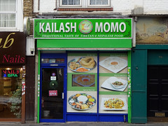Picture of Kailash Momo, SE18 6ED