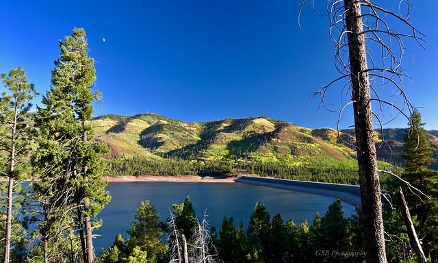 Vallecito Reservoir, Colorado