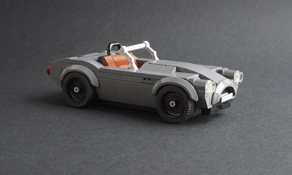 AC Cobra 289