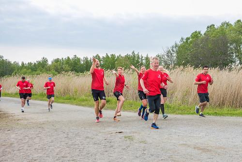Örebro parkrun #103