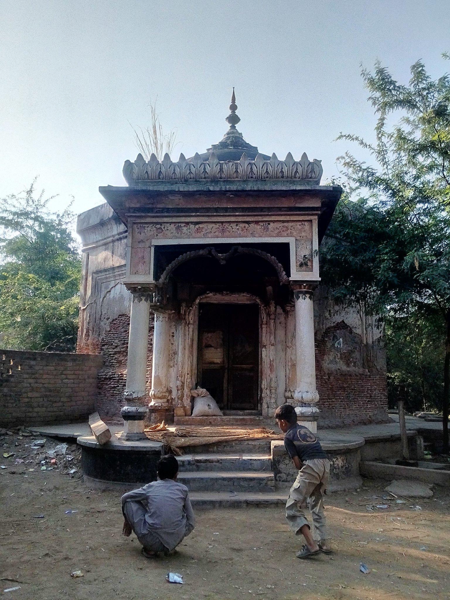 Nagianwala Mandir