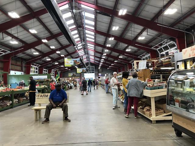 WNC Farmers Market