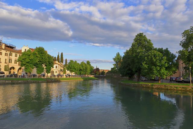 Treviso...(la mia città)