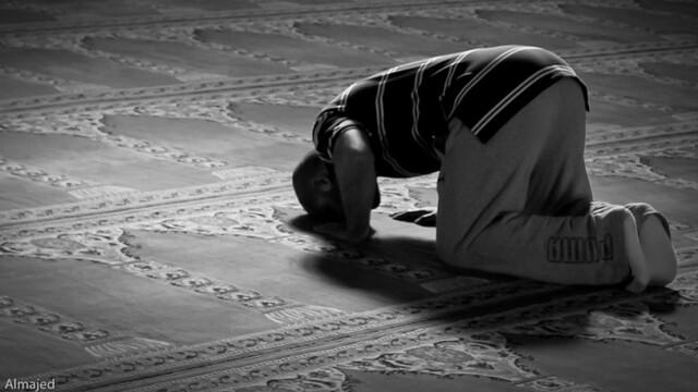 10 best times to make Dua - Life in Saudi Arabia