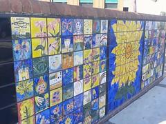St Albans Mosaic Original